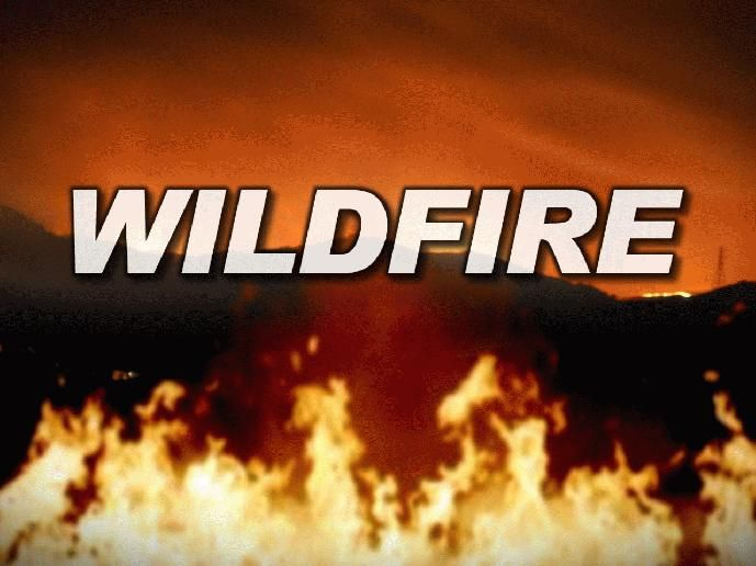 KTVL CBS Channel 10 :: News - Top Stories - Firefighters: Multiple structure wildfire near Merlin please pray for our Firemen.