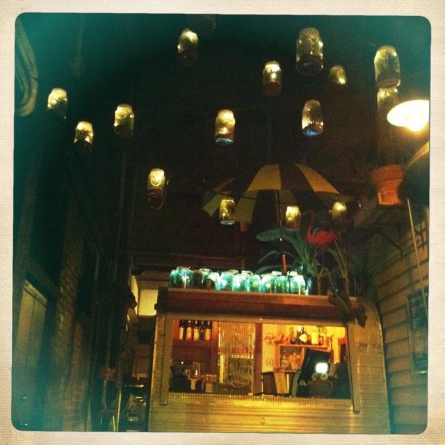 A laneway bar Melbourne