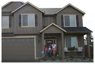 1000 images about new home construction testimonials on for Home builder vancouver wa