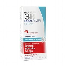 Neat 3BBody Saver Chafing Cream at Walgreens. Get free shipping at $35 and view promotions and reviews for Neat 3BBody Saver Chafing Cream
