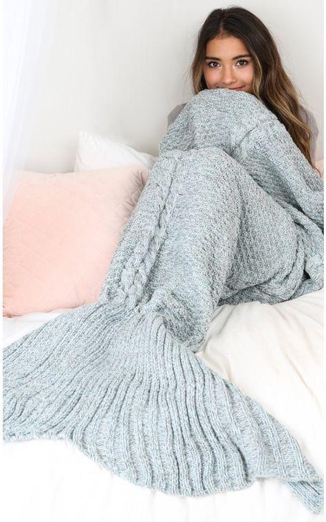 New cuddle blanket