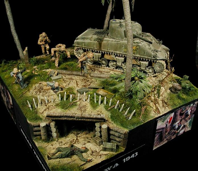 1000 images about dioramas on pinterest scale model for Scale model ideas