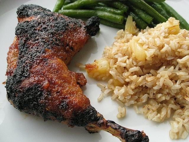 huli huli chicken | Recipes | Pinterest