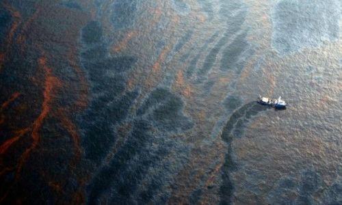Noticias Ambientales Internacionales: Caso Derrame de Petróleo de BP en el Golfo de México