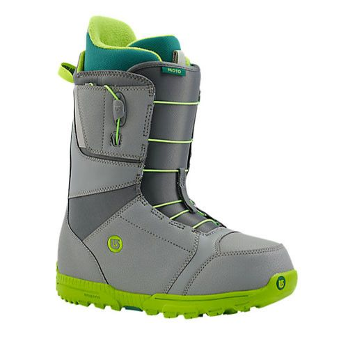 The world's bestselling boot. Lightweight and warmer than ever with comfort you can feel from the start. On the feet of more riders than any other boot, the Burton Moto™ offers top-tier comfort and ea