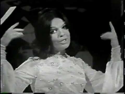 Michèle Richard at Expo 67