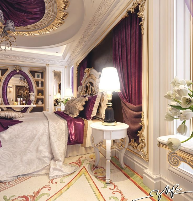 Best Bedroom Designs Images On Pinterest Bedroom Designs - 8 luxury bedrooms in detail