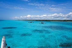 Schnorchel Tour Pemba Island - Sansibar | Tansania