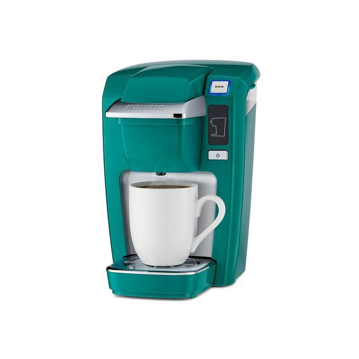 Keurig® K-Mini™ K15 Single-Serve K-Cup® Pod Coffee Maker, Green