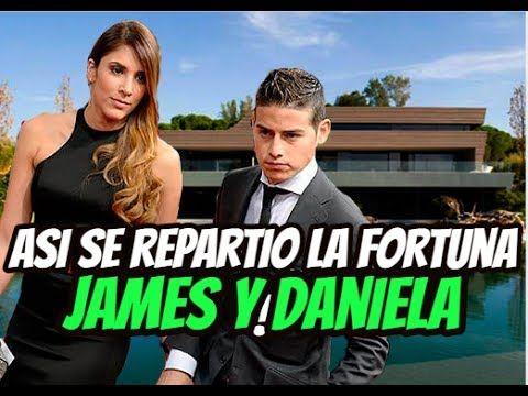 Así se repartieron el dinero James y Daniela por su separación hoy 2017 - VER VÍDEO -> http://quehubocolombia.com/asi-se-repartieron-el-dinero-james-y-daniela-por-su-separacion-hoy-2017    Así se repartieron el dinero James y Daniela por su separación hoy 2017 se confirma la separacion de james rodriguez y daniela ospina estos son los motivos por que se separaron james rodriguez y daniela ospina.. vida de james rodriguez 4 COSAS QUE NO SABIAS PORQUE TERMINO JAMES RODRI