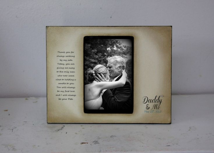 47 best Father of the Bride images on Pinterest | Bridal photography ...