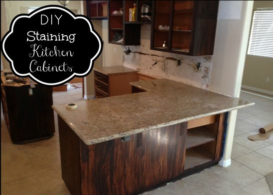 Restaining Kitchen Cabinets And Kitchen Island Plans With Cooktop We Have  Unique Designs For Engaging Home