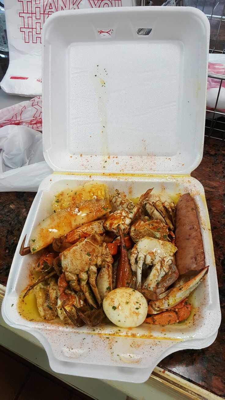 36 best The Crab Shak 421 Bush River Rd Columbia SC images on ...