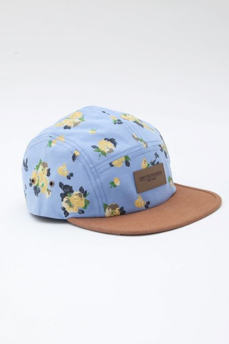 MEADOWLARK II 5 PANEL HAT