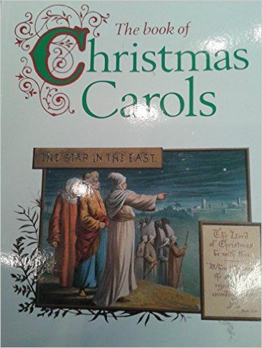 The Book of Christmas Carols: Quantum Publishing: 9781861609779: Books - Amazon.ca
