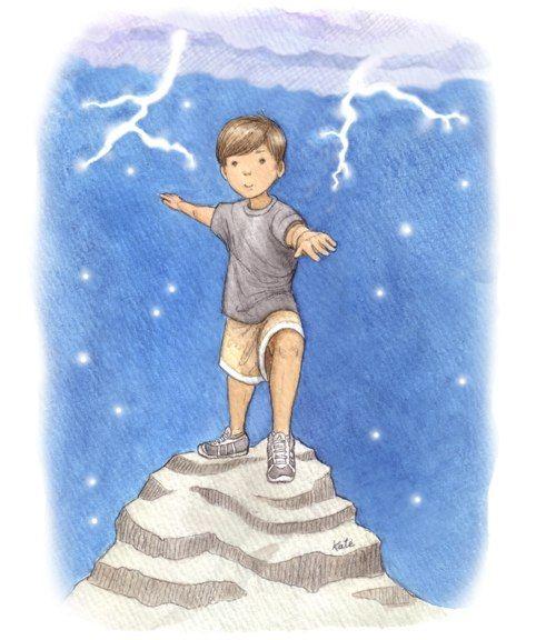 Illustration by Kathleen Rietz