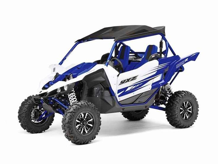 New 2016 Yamaha YXZ1000R ATVs For Sale in Missouri. 2016 Yamaha YXZ1000R, THE WORLD'S FIRST PURE SPORT SIDE BY SIDEThe all-new YXZ1000R. A sport 3 cylinder engine and class-defining 5-speed sequential shift transmission. Welcome to the ultimate pure sport SxS experience.Features may include:Unmatched SxS PerformanceThe all-new YXZ1000R doesn't just reset the bar for sport side-by-sides, it is proof that Yamaha is the leader in powersports performance. Featuring a new 998cc inline triple…