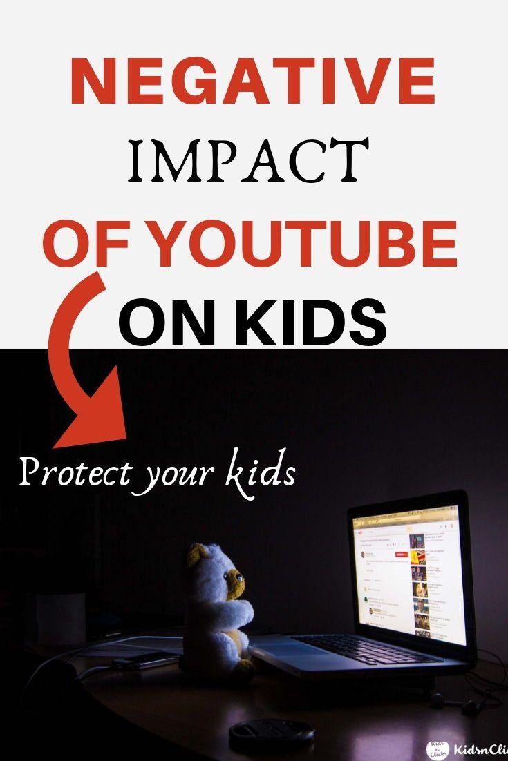 Child exploitation found on Youtube kids videos- Failing to