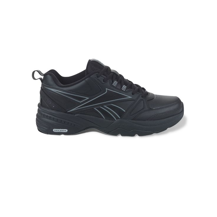Reebok Royal Trainer MT Men's Cross-Training Shoes, Size: medium (11.5), Black
