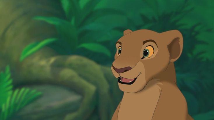lion king screencaps nala   Nala Nala (The Lion King) [Blu-Ray]