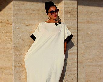 Items similar to Gray backless dress, Maxi Dress, Party Dress, Prom dress, Caftan Dress, Abaya, Kaftan, Oversized dress, Elegant  Dress on Etsy