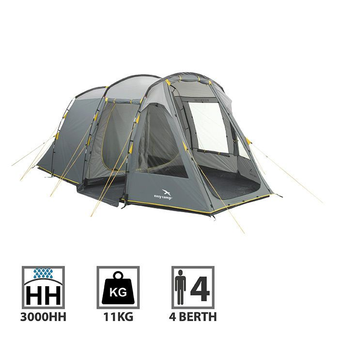 #Easyc& wilmington 400 4 man person #c&ing #tunnel tent View more on  sc 1 st  Pinterest & Best 25+ Tunnel tent ideas on Pinterest | 20 person tent 10 ...