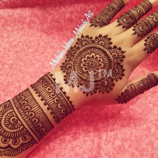 Mehndi Designs Tikiya : Best images about tikki mehndi designs on pinterest henna and circle pattern
