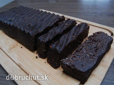 Fotorecept: Raw brownies