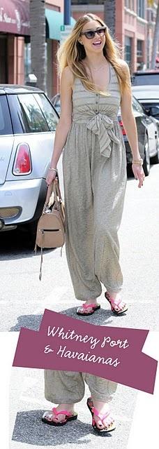 Whitney Eve Port(Los Angeles,5 de marçode1985) é uma personalidade da TV e estilistaestadunidense. Conhecida por ser uma das protagonistas doreality showThe Hillse depois pelo seu próprioreality showThe City.
