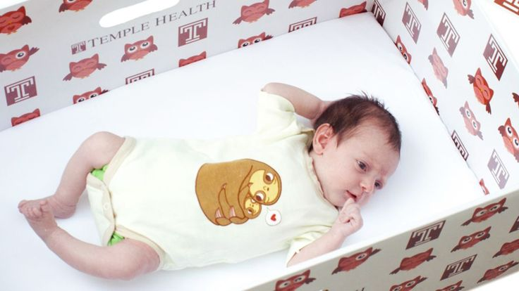 The Finnish baby box, which the state has given to expectant mothers for 75 years, has sparked copycat boxes across the globe.