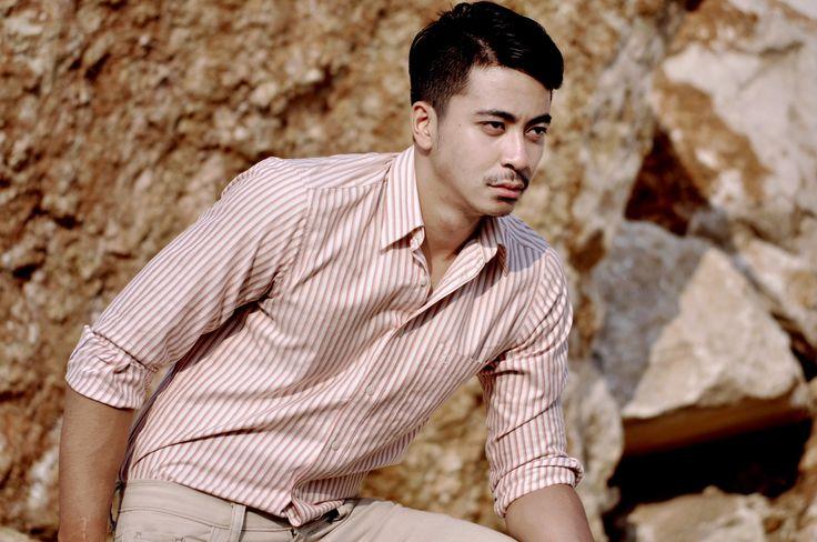 BERN KEVIN - Indonesian Male Models