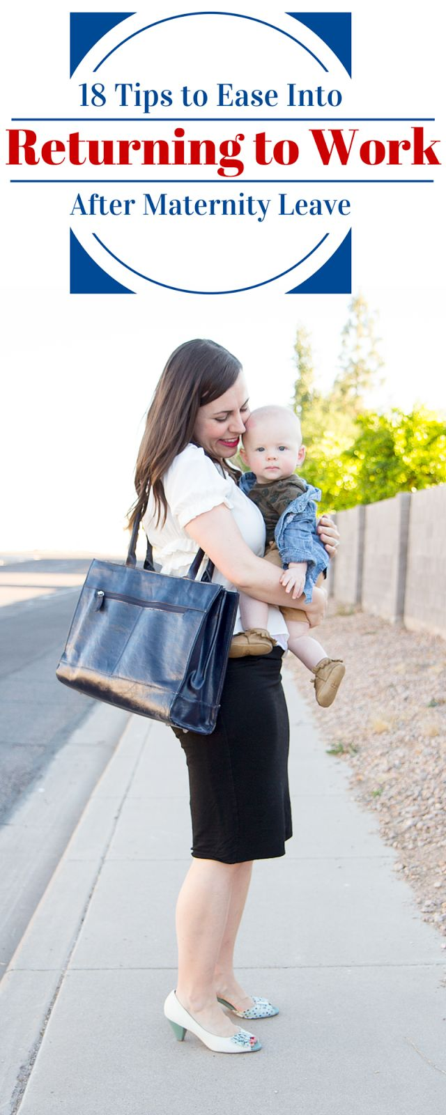 When I left for maternity leave on a Friday knowing I'd be induced on Monday I was afraid. Not so much of labor and delivery as a first time mom, but of the feeling of missing out on my projects, my coworkers, and my social outlet. I have a great office, I love what I… Read More