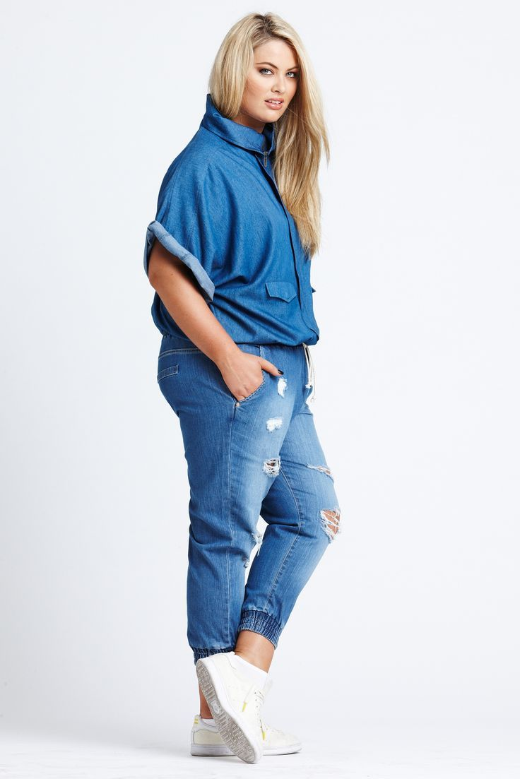 most comfortable plus size jeans - Jean Yu Beauty