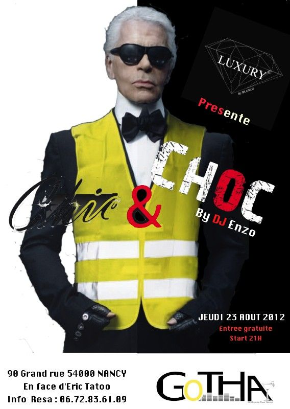 Bekannt Afficher l'image d'origine | Chic & choc | Pinterest | Soirée chic  CS09