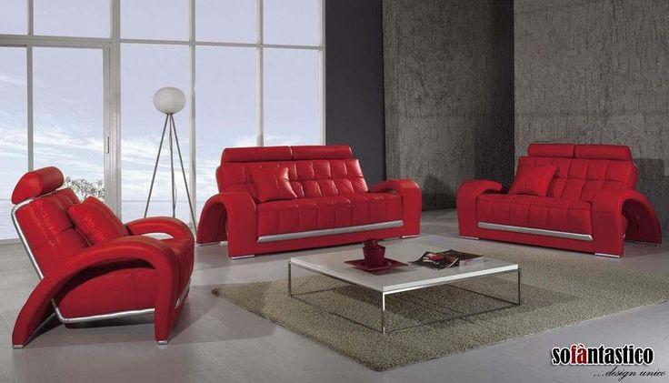 Il giusto mix di bellezza e comodità. Quando ci si siede sul #divano Manuela non si ha più voglia di alzarsi! #interiordesign #arredamento