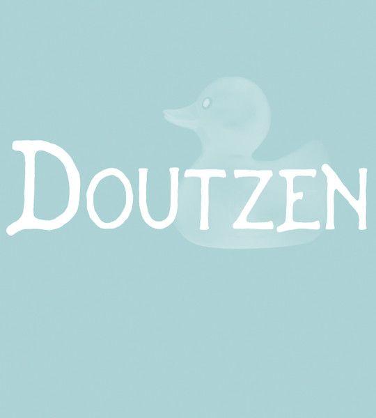 Doutzen - Sweet and Strong Dutch Baby Names for Girls - Photos