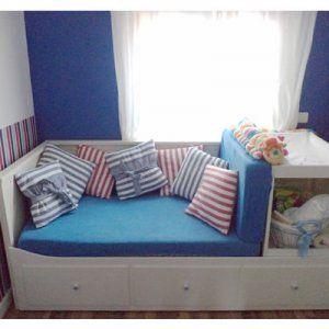 the 25+ best letto per bambini ikea ideas on pinterest - Letto Ikea Kritter