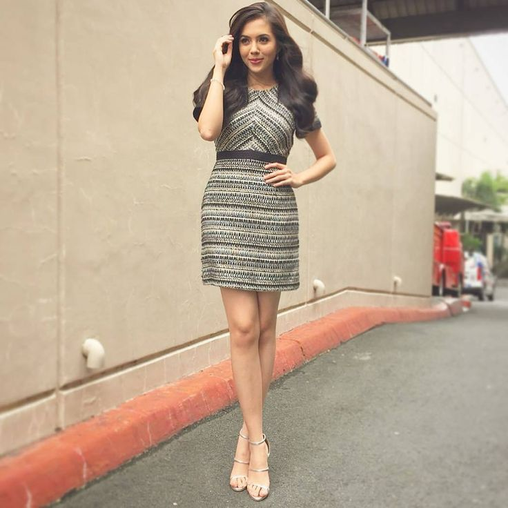 2916 Best Images About Pinay Fashionistas On Pinterest