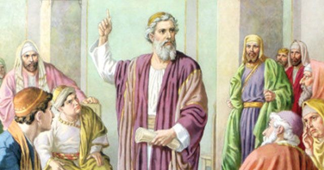 Saint Gamaliel was a Pharisee and celebrated doctor of the Law. We learn from Acts 22:3, that he was the teacher of St. Paul. Gamaliel is represented in Acts 5:34 as advising his fellow-members of the Sanhedrin not to put to death St. Peter and the Apostles, who, notwithstanding the prohibition ...