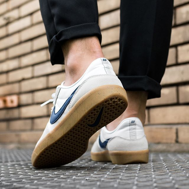Nike Sb Team Classic Retro Turnschuhe Sneakers Mode Nike Manner