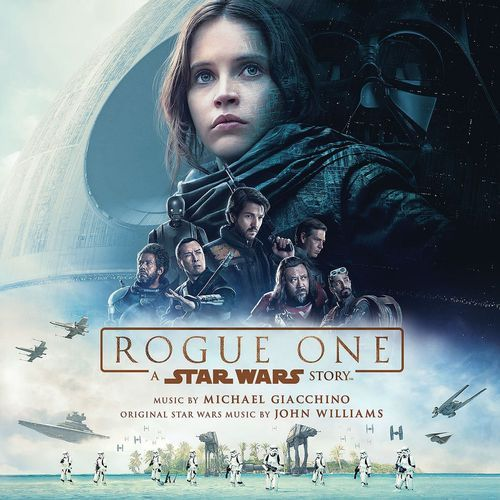 BSO: Rogue one: a star wars story
