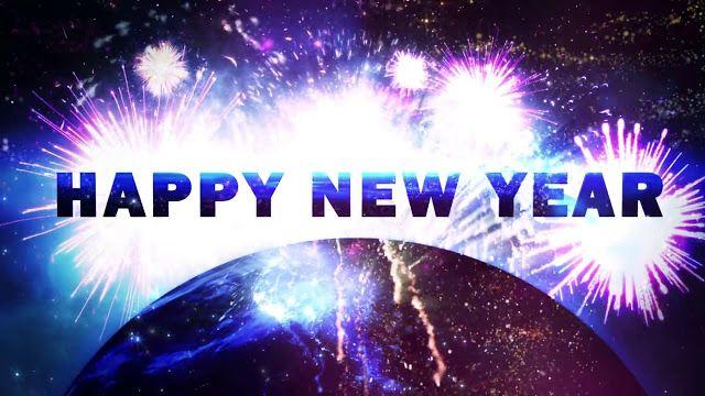I Wish U All A Very Happy New Year 2020 New Year Wishes Happy New Year Quotes Happy New Year 2019