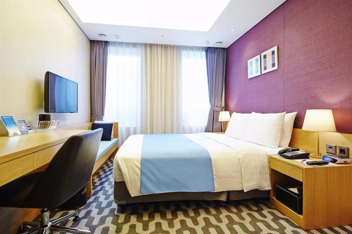 OopsnewsHotels - Days Hotel Myeongdong