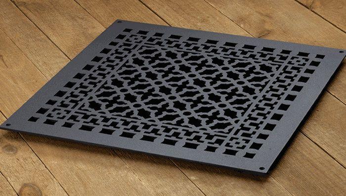 vent cover aluminum renaissance design cold air return grates and grills pinterest vent. Black Bedroom Furniture Sets. Home Design Ideas