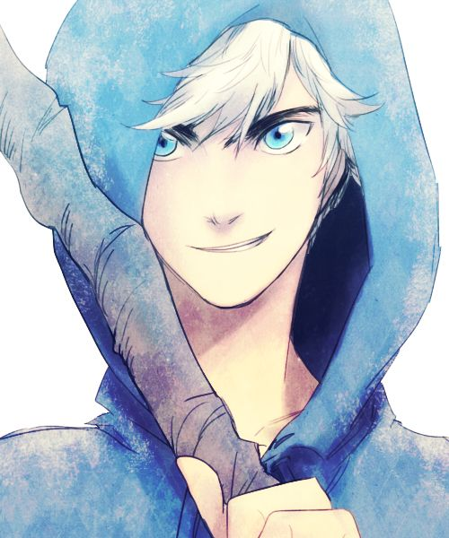 Jack Frost Log 2 by Breetroad.deviantart.com on @deviantART