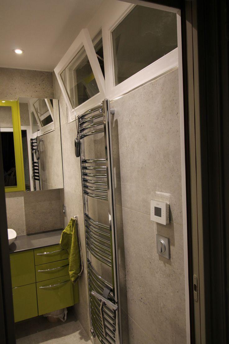 1000 id es sur le th me bancs de douche sur pinterest - Douche italienne carrelee ...