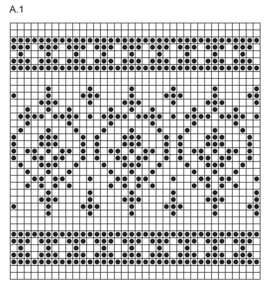 412 best Fair Isle images on Pinterest | Knitting charts, Knitting ...
