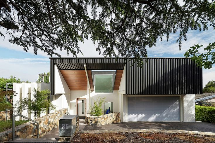 Gallery - Constable House / T+AA - 1