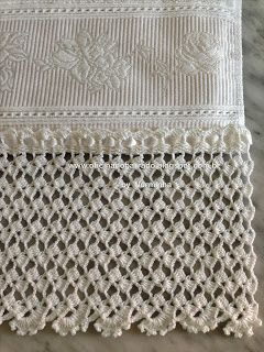 WORKSHOP OF BARRED: Croche - Instructions Barred White Majestic ...