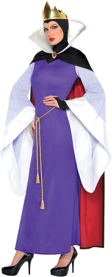 adult evil queen costume snow white and the seven dwarfs